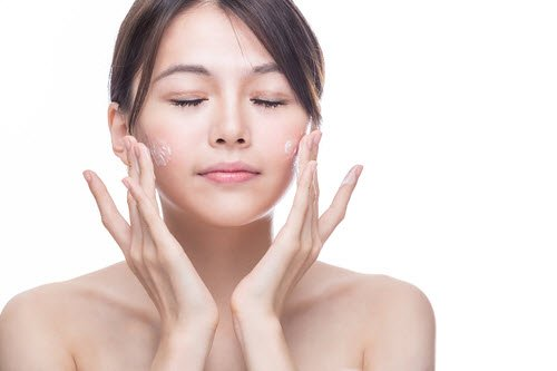 Korean Skin Care Routine Serums Step 6