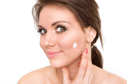 how to have great skin naturally