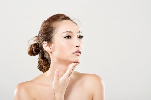 how to get clear beautiful skin fast
