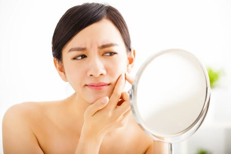 The Best Skin Care Routine For Aging Acne Prone Skin – Morning Routine