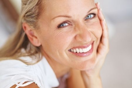 anti aging skincare flawless skin after 40